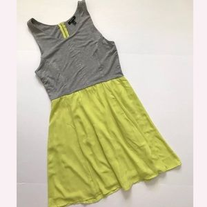 Apt.9 Sleeveless dress size S